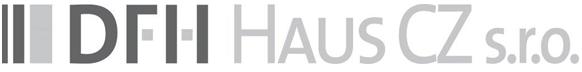 DFH Haus CZ s.r.o. (logo)